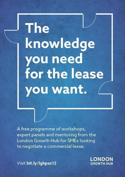 The Property Advice Service programme