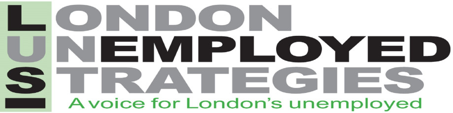 London Unemployed Strategies